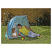 Tesco Pop Up Beach Tent UPF 50