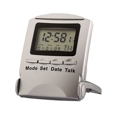 Easy-to-see Smartlite Digital Alarm Clock