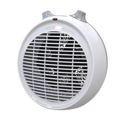 Dimplex DXUF20TN 2kW Upright Fan Heater with Choice of Heats
