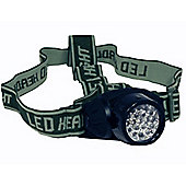 Proteam To1009 Headtorch 19 Led