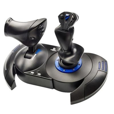 T Flight Hotas X Ps4 / Pc Edition
