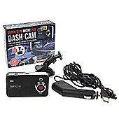 2.5in Super Slim HD Micro DVR Dash Cam