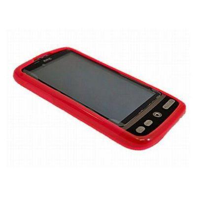 ProGel Skin Case - HTC Desire HD - Red