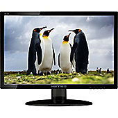 "Hanns.G HE195ANB 47 cm (18.5"") LED Monitor - 16:9 - 5 ms"