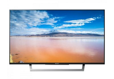 KDL32WD756 32' Smart Wi-Fi Built-In Full HD 1080p LED TV with Freeview HD