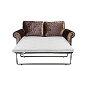Chester Sofabed Chocolate