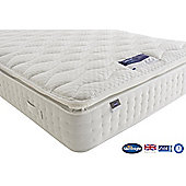Silentnight Charlton Mattress, 2000 Pocket Latex