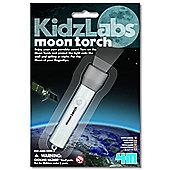 Great Gizmos Kidz Labs Moon Torch