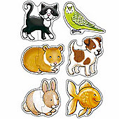 Orchard Toys Pets Puzzles
