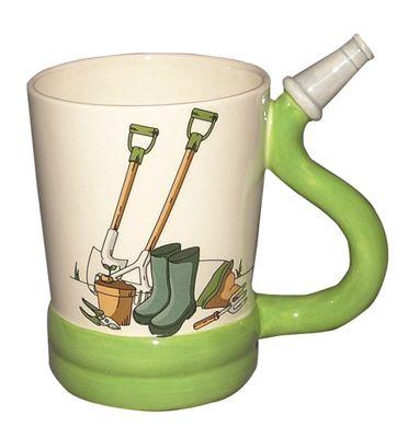 Hose Garden Mug