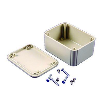 Hammond Project Box Light Grey 150x100x60mm