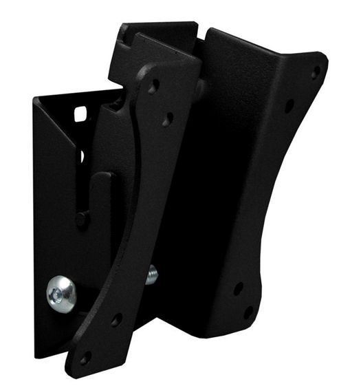 B-tech Wall Bracket with Tilt for 23 LCD's