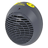 Dimplex DXSRF2 2kW Upright Fan Heater with Unique Self-Righting Action