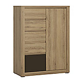 Hobby 1 Door 5 Drawer Cabinet