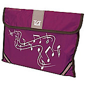 TGI Music Carrier - Mulberry