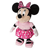 Minnie Mickey Interactive My Friend Minnie