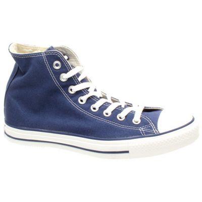 Converse All Star Hi Navy Shoe M9622