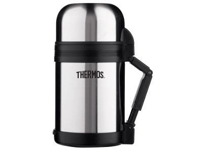 Thermos 186295 Multi Purpose S/S Flask 0.8L