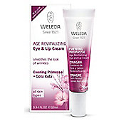 Weleda Evening Primrose Age Revitalising Eye and Lip Cream - 10ml