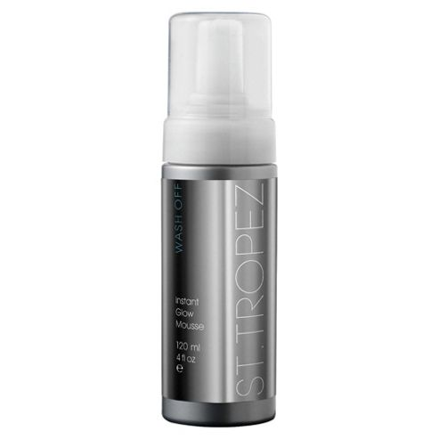 St Tropez Wash Off Mousse 120ml
