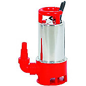 Grizzly Water Pump 1100W High Pressure Model