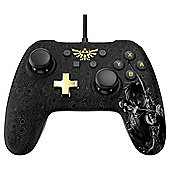 Power A Nintendo Switch Wired Controller Plus - Zelda BOTW