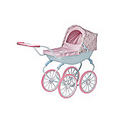 Baby Annabell Carriage Pram