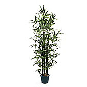 4ft Artificial Bamboo Tree
