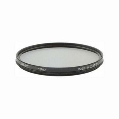 INOV8 52mm Digital Lens Filter Black