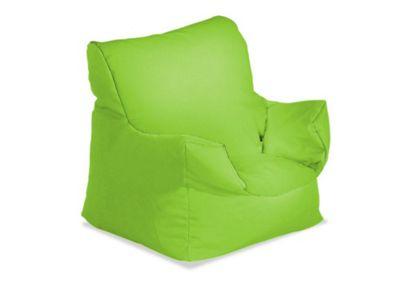 Happy Beds Bonkers Baby Bean Bag Chair Light Green