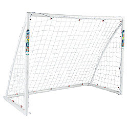 Samba Football Fun Goal, 8ft x 6ft