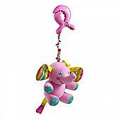Tiny Love Tiny Smarts Pink Elephant
