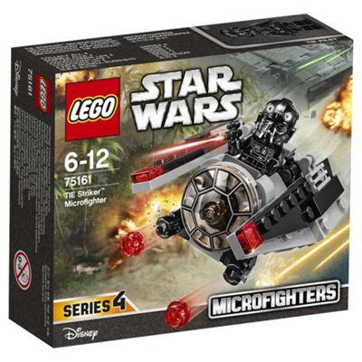 LEGO Star Wars Rogue One TIE Striker Microfighter 75161
