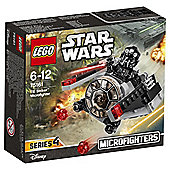 LEGO Star Wars Rogue One TIE Striker Microfighter 75161