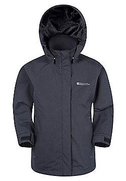 Mountain Warehouse Kids Back To School Girls Jacket ( Size: 5-6 yrs )