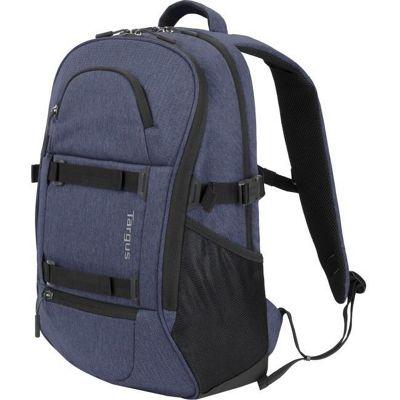 Targus Urban Explorer 15.6 Laptop Backpack - Blue