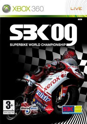 SBK 09 - Superbike World Championship 2009