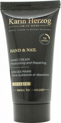 Karin Herzog Hand & Nail Cream 25ml