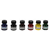 Drawing Ink 20ml - Set of 6