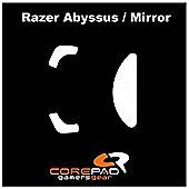 COREPAD Skatez Pro for Razer Abyssus Mouse Feet CS27790