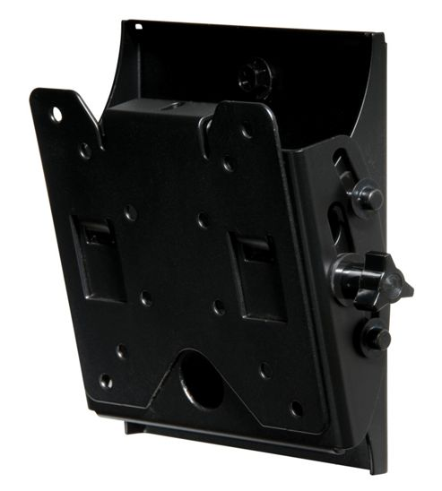 Tilting Wall Mount for 10- 60.96 cm (24 ) LCD screens''