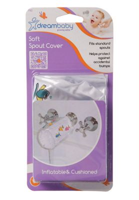 Dreambaby Soft Spout Cover