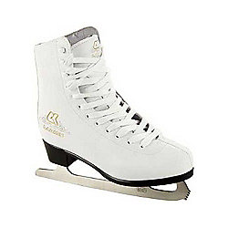 Xcess Princess Lady Ice Skates - White