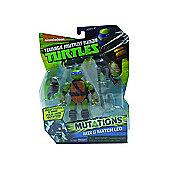 Teenage Mutant Ninja Turtles Mutations Mix & Match Leo