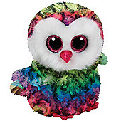 TY Beanie Boo Plush - Owen the Owl 15cm