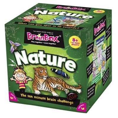 BrainBox Nature