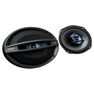 Sony Coaxial Speaker XS-F6927Se