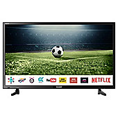 Sharp 40inch LC-40FG5151K Smart Full HD 1080P LED TV with FreeView Play, USB Media Player and USB PVR