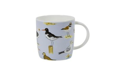 Roy Kirkham RSPB Seashore Birds Sophie Mugs Set of 2 XRSPBSEABIR10062