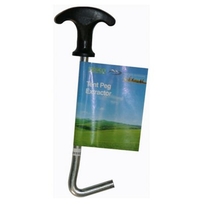 Tesco Tent Peg Extractor